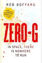 Zero-G (Outer Earth) Kindle Edition