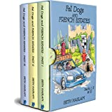Fat Dogs and French Estates Box Set : Parts I, II and III