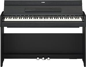Yamaha YDP-S52B Digital Piano schwarz