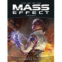 The Art of the Mass Effect Trilogy