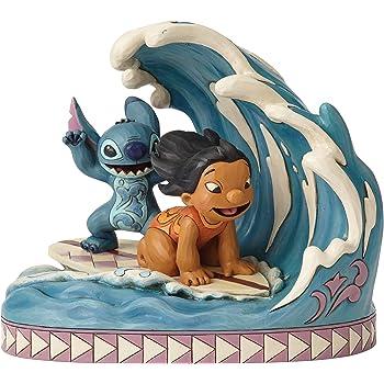 Disney - 4055407 - Figurine - Lilo & Stitch - 15ème Anniversaire