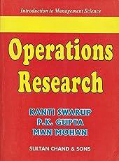 Operation Reseach