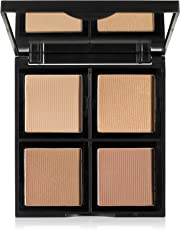 e.l.f. Cosmetics Bronzer Palette, 0.56 Oz Weight,(122319, Black)