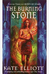The Burning Stone (Crown of Stars Book 3) Kindle Edition