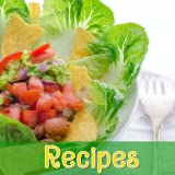 Daily Recipes for Salad