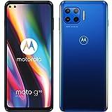 """Motorola Moto G 5G Plus - Smartphone de 6.7"""" (5G FHD+, procesador Snapdragon SD765, 4x cámaras de 48 MP, batería de 5000 mAH,"""
