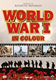 World War 1 in Colour [Import anglais]
