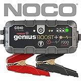 NOCO Boost Plus GB40 1.000A 12V au lithium ultra sécurisé chargeur