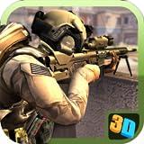 Sniper FPS Shooter del Ejército de EE. UU. - Modern Military Commando