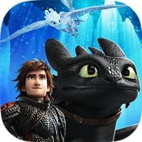 School of Dragons - Cómo entrenar a tu dragón