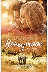 Africa in Love: Honeymoon mit Hindernissen Kindle Ausgabe