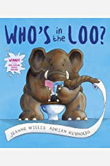 Who's in the Loo? Paperback