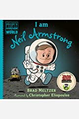 I am Neil Armstrong (Ordinary People Change the World) Hardcover