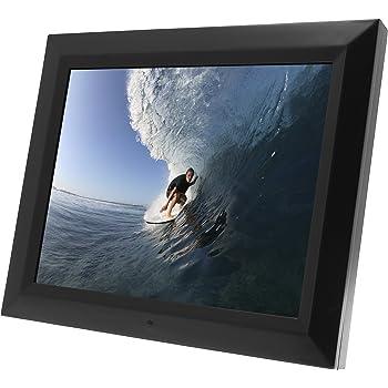 kitvision digitaler bilderrahmen display 20 zoll 1gb kamera. Black Bedroom Furniture Sets. Home Design Ideas