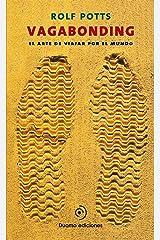 Vagabonding Paperback