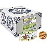 Daelmans Organic Mini Stroopwafels Honey - 150 stroopwaffels