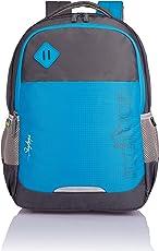 Skybags Vortex 33 Ltrs Blue Laptop Backpack (LPBPVOREBLU)