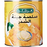 Cheddar Cheese Sauce In Tin 3Kg