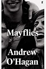 Mayflies Kindle Edition