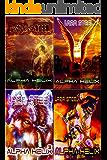 Alpha Helix - Gesamtausgabe (Teil 1-4)