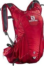 Salomon, Leichter Trail-Running Rucksack, AGILE SET
