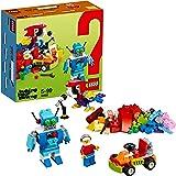 LEGO Building Bigger Thinking 10402 - plezier in de toekomst, bouwspeelgoed