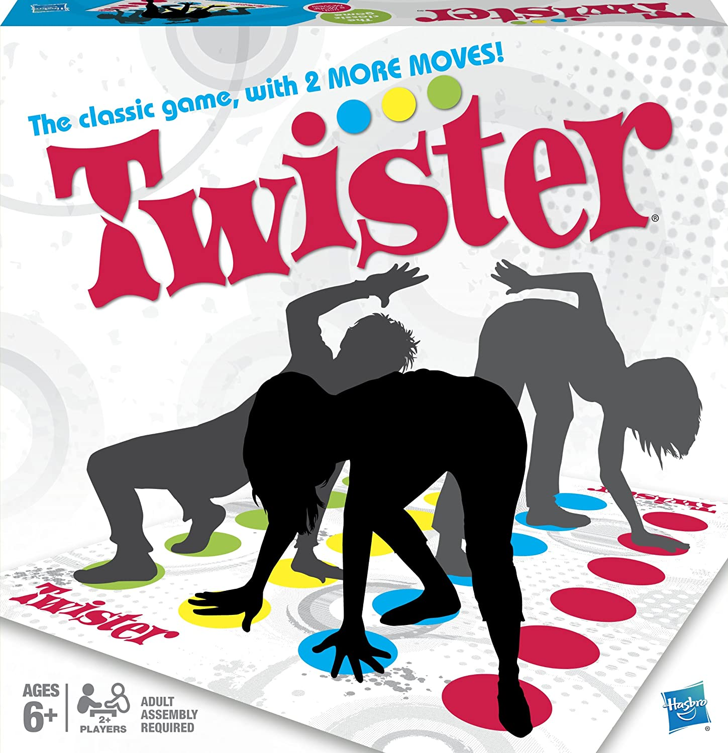 Image result for twister
