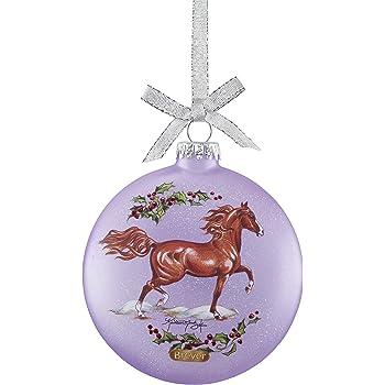 Breyer Ornament small Mixed