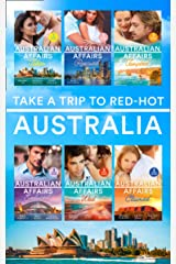 The Australian Affairs Collection (Mills & Boon e-Book Collections) (The Cardinal House, Book 2) Kindle Edition