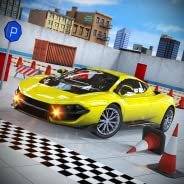 Super Car Parking 3D - 2021