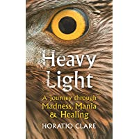 Heavy Light: A Journey Through Madness, Mania and Healing