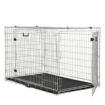 rosewood options dog cage extra large 107cm x 71cm x 79cm amazoncouk pet supplies
