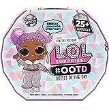 L.O.L. Surprise! - OOTD - Calendario de Adviento con diseño de Disco de Invierno