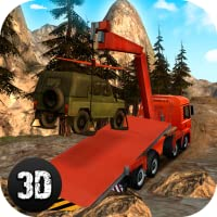 Offroad Tow Truck Car Transporter 2017