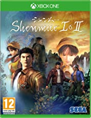 Shenmue HD I & II - Xbox One