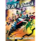 The Complete D.R. & Quinch (Alan Moore) (English Edition)