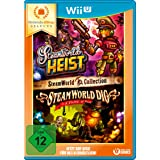 SteamWorld Collection Nintendo – eShop Selects – [Wii U]
