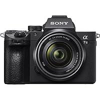 Sony Alpha 7 III | Spiegellose Vollformat-Kamera mit Sony 28-70 mm f/3.5-5.6 Zoom-Objektiv ( Schneller 0,02s AF…