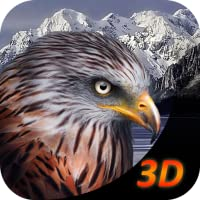 Falcon Survival Simulator 3D