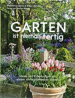 Verrückt Nach Garten Ideen Und Erfahrungen Kreativer Gärtner