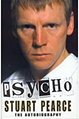 Psycho: The Autobiography Kindle Edition