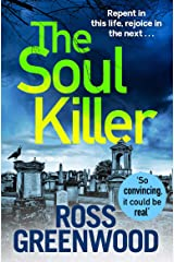 The Soul Killer Kindle Edition