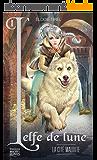L'elfe de lune 1 - La cité maudite