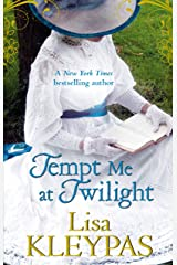Tempt Me At Twilight: Number 3 in series (Hathaways) Kindle Edition