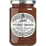 TIPTREE Marmelade Orange Ecorce Moyenne 340 g - Lot de 3
