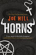 Horns (English Edition)
