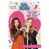 Girl Meets World: Follow Your Heart (Disney Junior Novel (ebook))