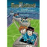 Els Futbolíssims 9: El misteri de la pluja de meteorits (Los Futbolísimos)