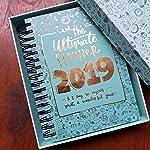 Alicia Souza The Ultimate Planner -2019
