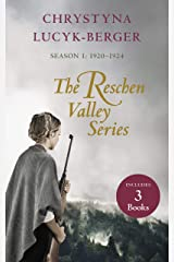 The Reschen Valley Series: Season 1 - 1920-1924: Books 1 & 2 + Prequel Kindle Edition